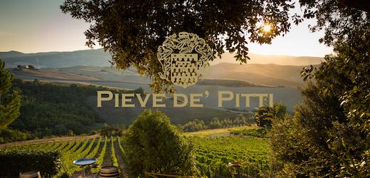 Pieve de Pitti