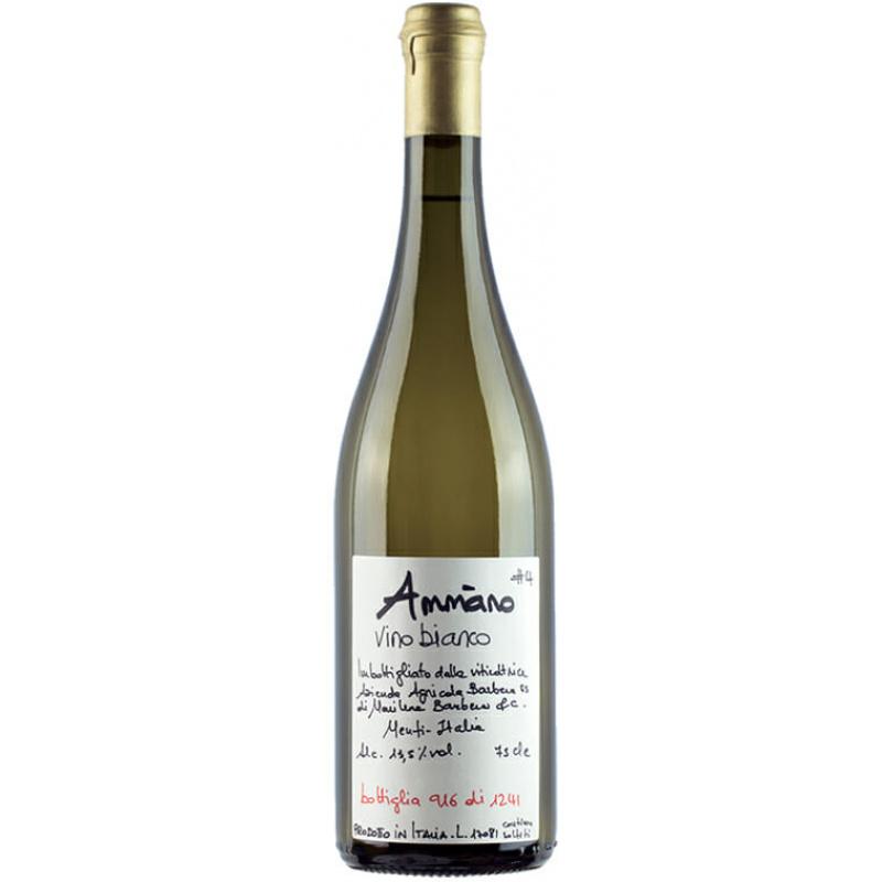 Ammano Vino Bianco