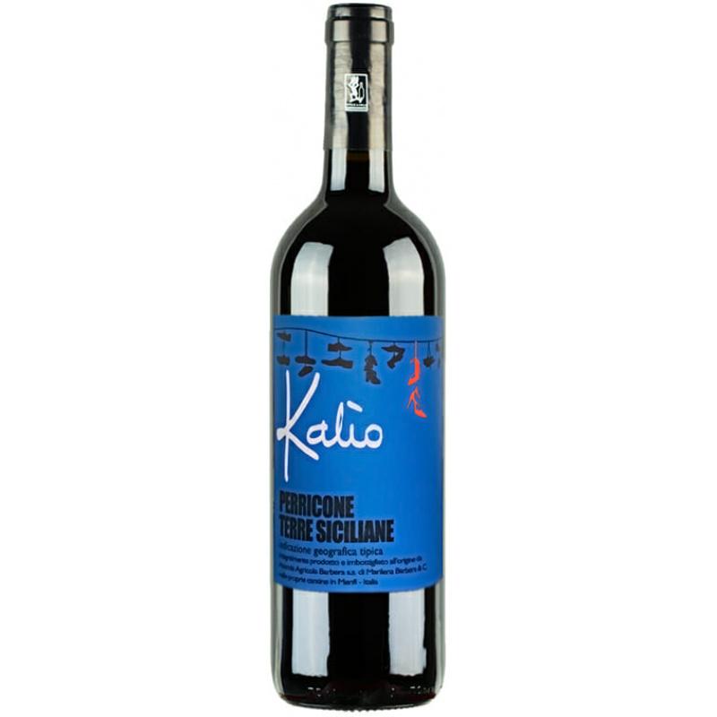 Kalìo Perricone Terre Siciliane IGT