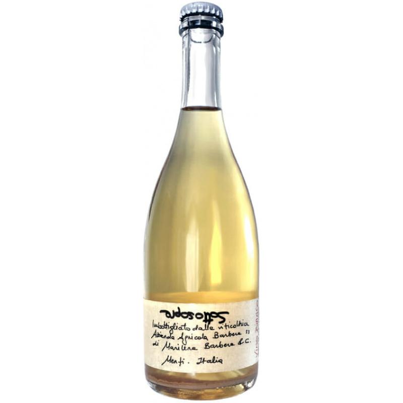 Sottosopra Vino Bianco Frizzante