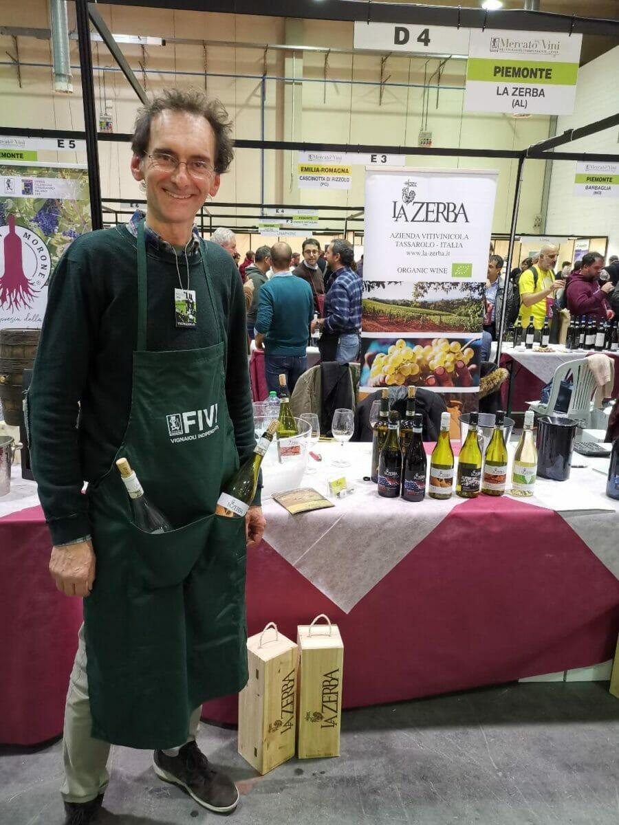 LA ZERBA ORGANIC WINES