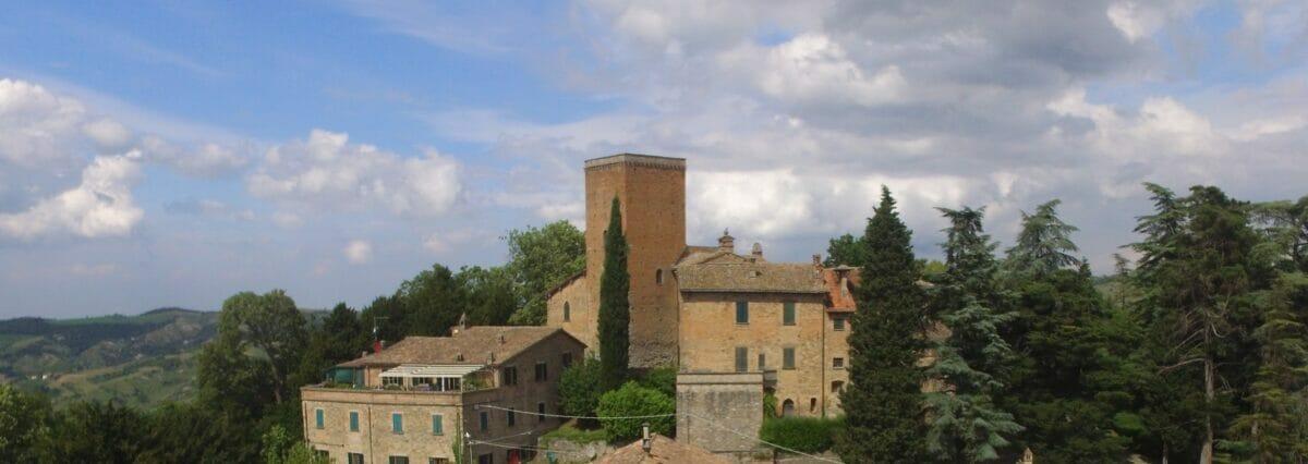 Torre degli Alberi