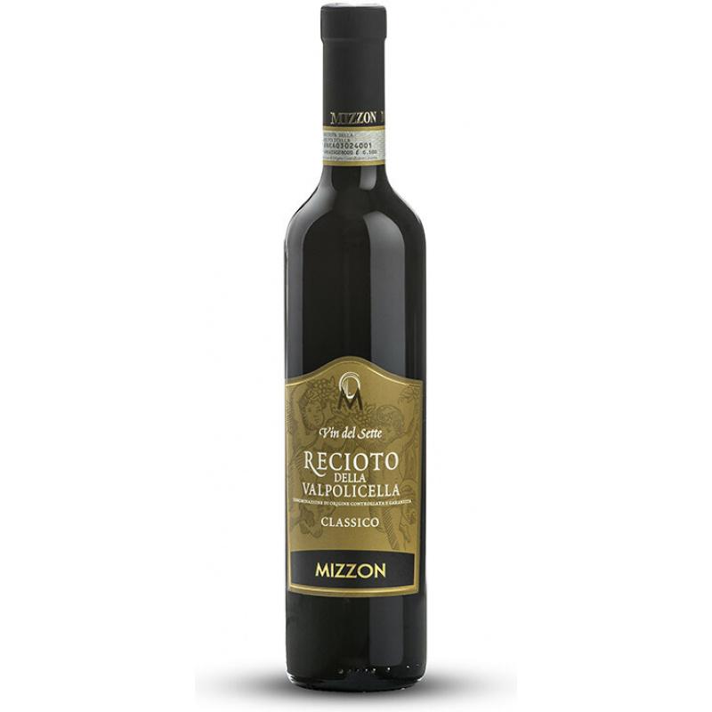"""Recioto della Valpolicella Classico DOCG """"Vin del Sette""""-Cantina Mizzon"""