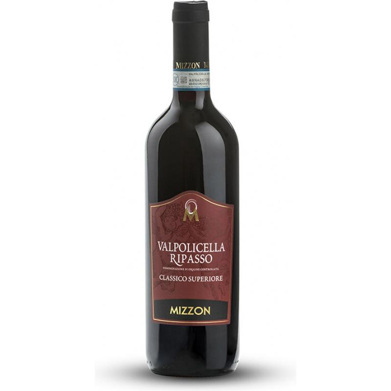 ValpolicellaRipassoClassico Superiore-Cantinamizzon