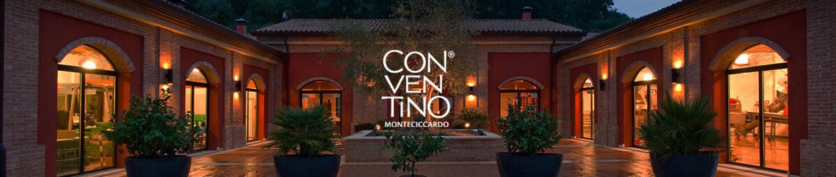 Conventino Monteciccardo